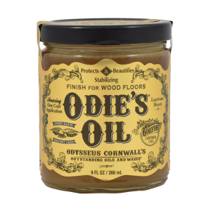 ODIE'S Oil Floor Finish -...